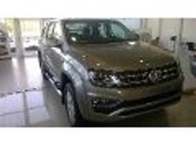 Volkswagen Vw Amarok Highline 4x2 Motor 2.0 180 Cv Dm