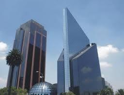 Oficina En Renta, Bolsa Mexicana De Valores, Cdmx.
