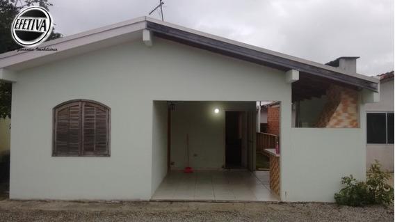 Casa 3 Quartos Costa Azul - Matinhos - 1779r