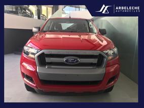 Ford Ranger 3.2 Xls 4x4 200cv Diesel! Arbeleche