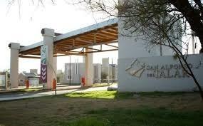 San A. Del Talar- Lote Central De 510 Mts2- Escucha Oferta