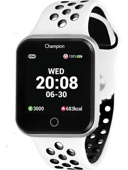 Relógio Champion Smartwatch Ch50006q