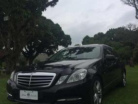 Mercedes-benz Classe E E250 204cv