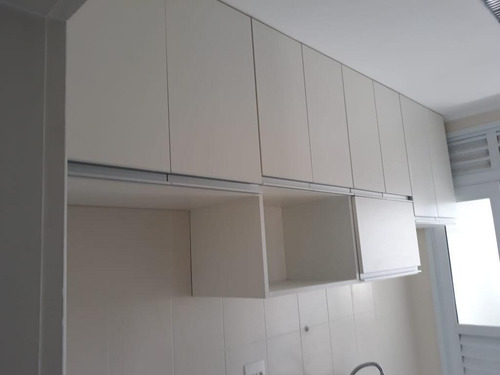 Apartamento Novo 54 Metros 2 Dormitórios 1 Suíte 1 Vaga Lazer Próximo Metrô - 11101