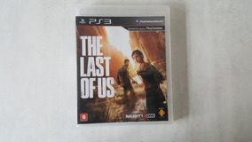 The Last Of Us - Ps3 - Original