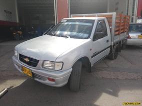Chevrolet Luv 2000