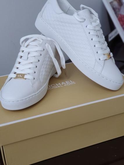 Tenis Michael Kors Colby Sneaker