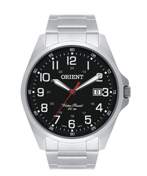 Relógio Orient Masculino Sport Mbss1171 P2sx Preto Oferta