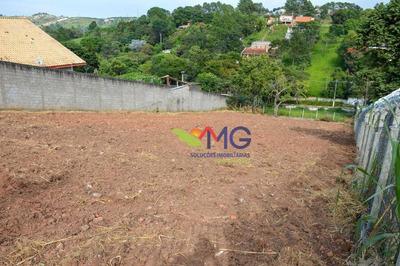 Oportunidade! Terreno À Venda, 1000 M² Por R$ 132.000 - Jardim Estância Brasil - Atibaia/sp - Te0338