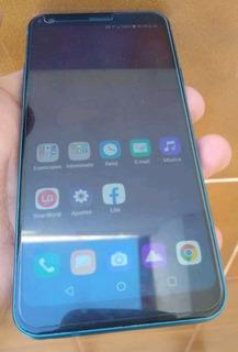 LG Q7 Plus De 64 Gb