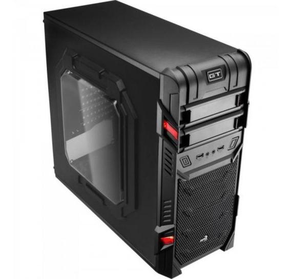 Pc Intel Gamer Cpu I3 9100f 8gb B360m Tuf 1tb Gtx 1050ti