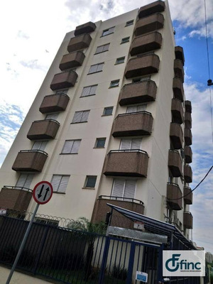 Edificio Omega - Ap0989