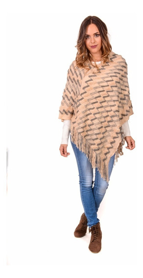 Capa Y Poncho Capricho Collection Cmgz-032