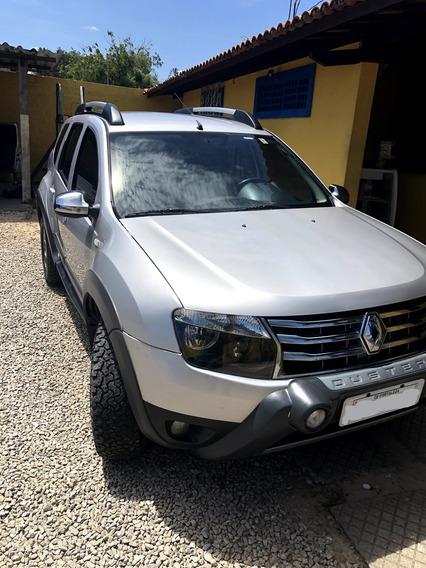 Renault Duster 2.0 16v Dynamique 4x4 (flex)