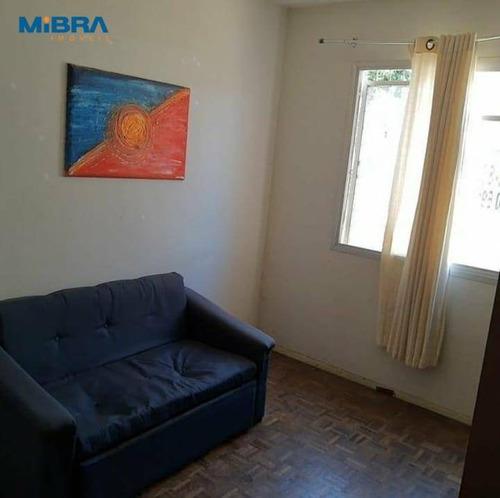 Apartamento 1 Quarto Na Mata Da Praia. - Ap1671