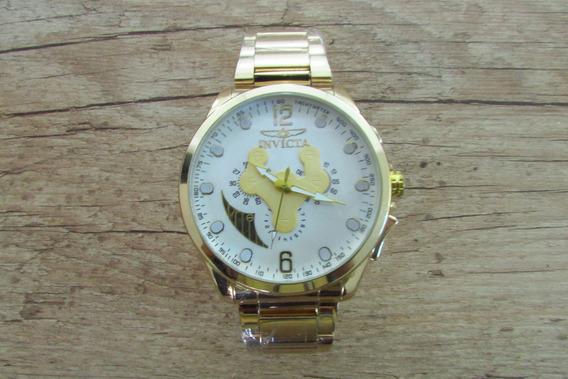 Relógio Unissex Masculino Feminino Barato Promocao