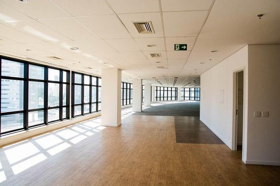 Sala Para Alugar, 975 M² Por R$ 68.250/mês -cambuí,campinas - Campinas/sp - Sa0405