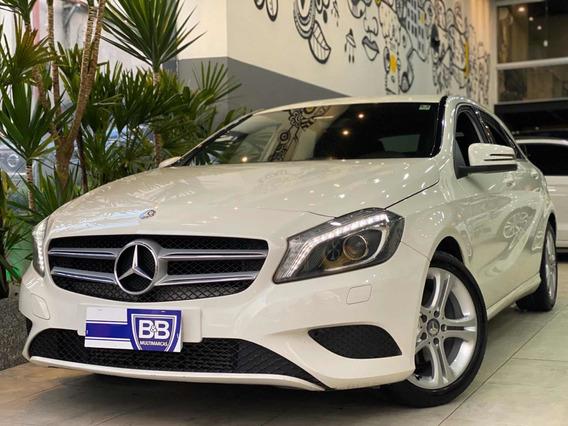 Mercedes A200 Urban 2015 Top Com Apenas 52.000km