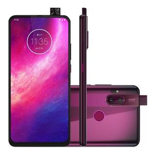 Smartphone Motorola One Hyper 128gb 4g Tela 6.5 Pol.