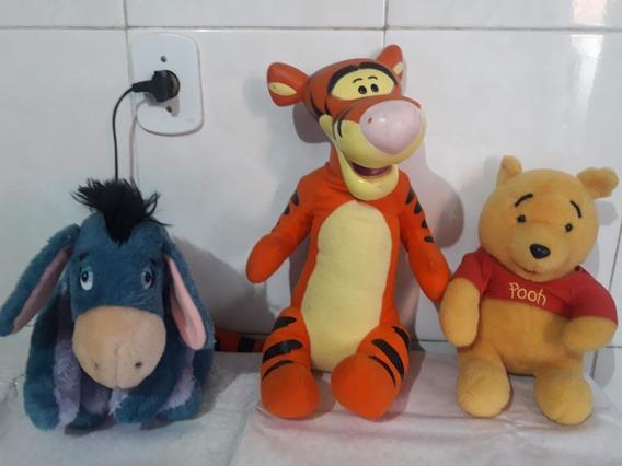 Ursinhos Pooh