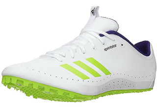 adidas Sprintstar Spikes Atletismo Pista Velocidad