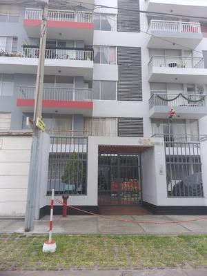 Alquiler De Departamento San Miguel