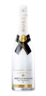 Champagne Moet Chandon Ice Imperial 750cc Pinot Noir Meunier