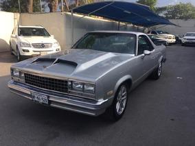 Chevrolet El Camino 8 Cil Importado