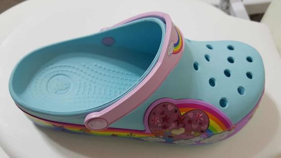 Crocs Con Luces