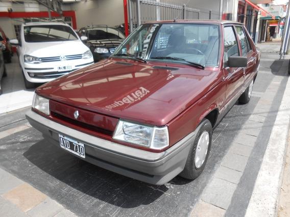 Renault 9 Rl Año 1996