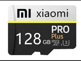 Xiaomi Cartão De Memória 128 Gb Micro Sd Card Pro U3