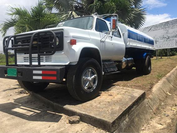 Chevrolet C-70 1991