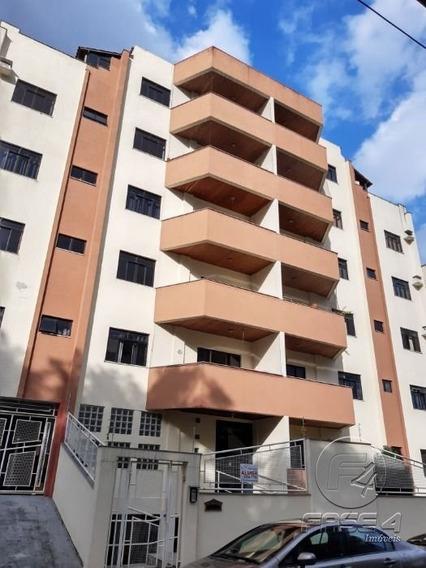 Apartamento - Barbosa Lima - Ref: 2488 - V-2488