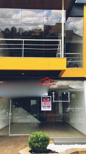 Sala Comercial - Sa0079