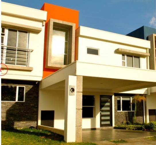 Casa En Alquier Con Opcion De Compra San Rafael - Heredia