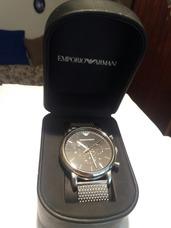 24190dd1b9d0 Reloj Emporio Armani Hombre - Relojes en Mercado Libre Venezuela