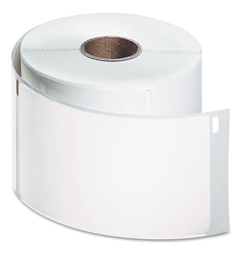1200 Etiquetas 450 Compatibles De 101x59mm Papel Termico