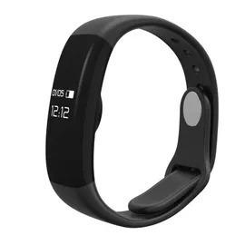 Pulseira Fitness Monitor Cardiaco E Medidor De Sono