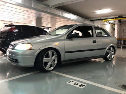 Chevrolet Astra Gl 1.8 Mpfi 2001 Turbo