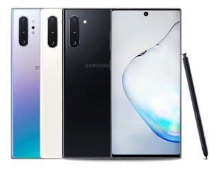 Samsung Galaxy Note10 256gb/8gb Regalo Cargador Inalambrico