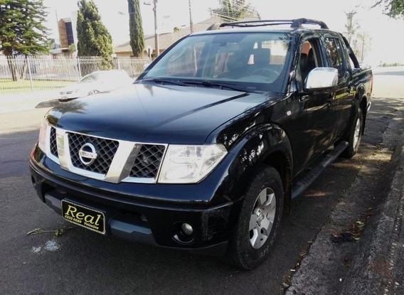 Nissan Frontier Sel Cd 4x4