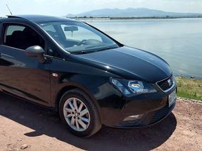 Seat Ibiza 1.6 Blitz Mt Coupe