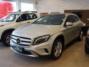 Mercedes-benz Gla 200 Advance 1.6 Tb