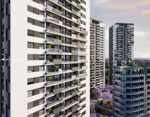 Imagem 1 de 14 de Apartamento Para Venda Em Sorocaba, Portal Da Colina, 2 Dormitórios, 1 Suíte, 2 Banheiros, 2 Vagas - Apv602_1-1883742