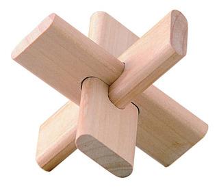 Rompecabezas Madera 3d Puzzle Montoy