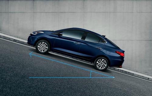 Hyundai Hb20s 1.0 Evolution Tgdi Flex Aut. 4p