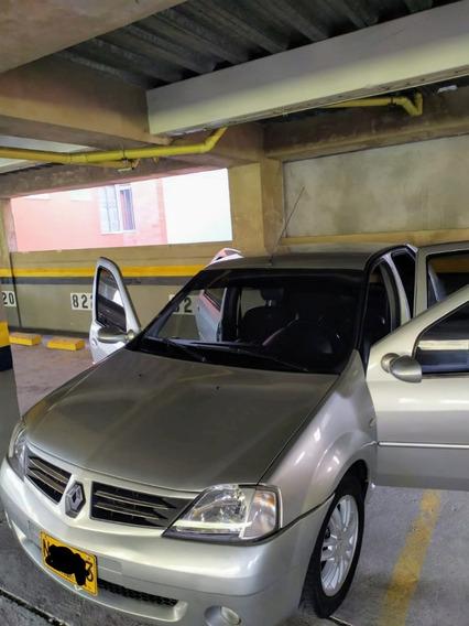 Renault Logan 2006 Full 2006