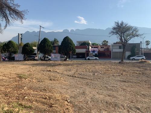 Imagen 1 de 8 de Venta De Terreno En Fuentes Del Valle
