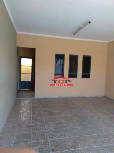 Imagem 1 de 15 de Casa À Venda No José Regino! - Ca1004
