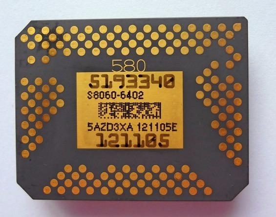 Dmd Chip S8060-6402 100% Testado